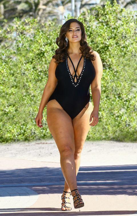 3ea77ee8ebd12 Ashley Graham Swimsuit Photos - Ashley Graham Swimsuits For All ...