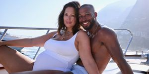 ashley-graham-zwanger-eerste-kind