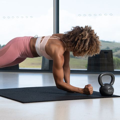 15 Best Arm Workouts For Women Exercises For Toned Arms All you need to score super strong arms are a few sets of dumbbells or just a resistance band to werk your biceps, triceps, and shoulders. 15 best arm workouts for women