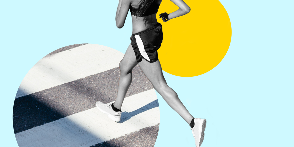 I Accidentally Signed Up for a Marathon—And Then I Ran It