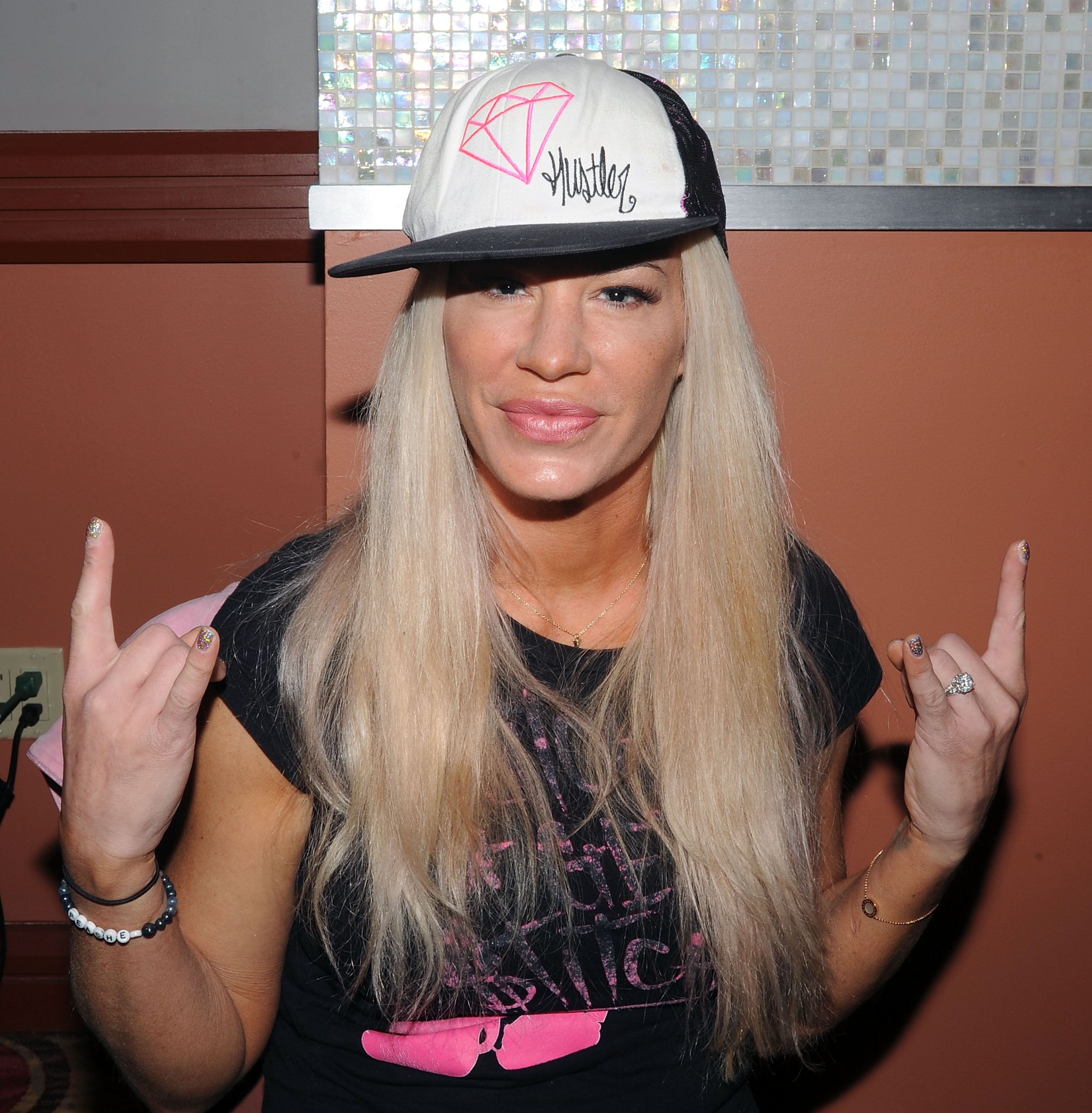 WWE's Ashley Massaro Wished To Donate Brain For CTE Research After Death