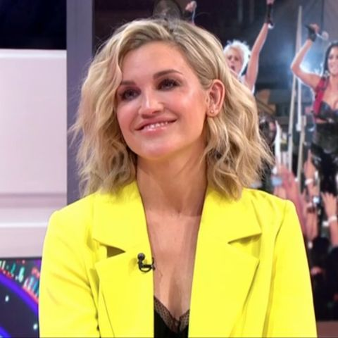 Ashley Roberts reveals how Strictly Come Dancing pals are supporting her in new role