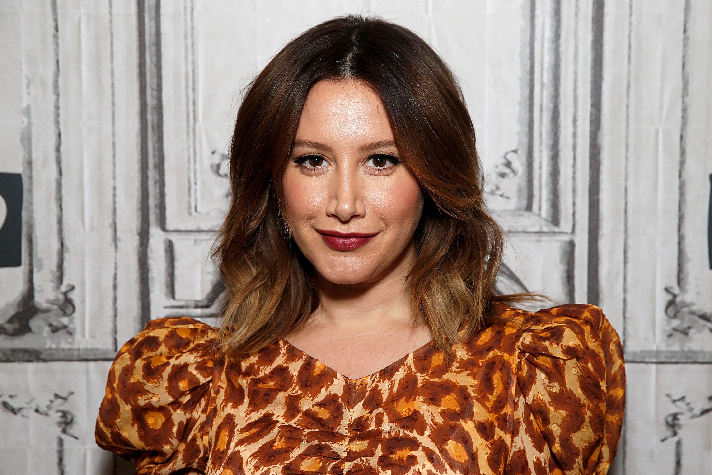 Ashley Tisdale seks wideo