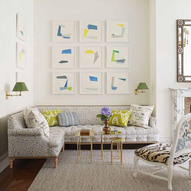 ashley whittaker manhattan living room