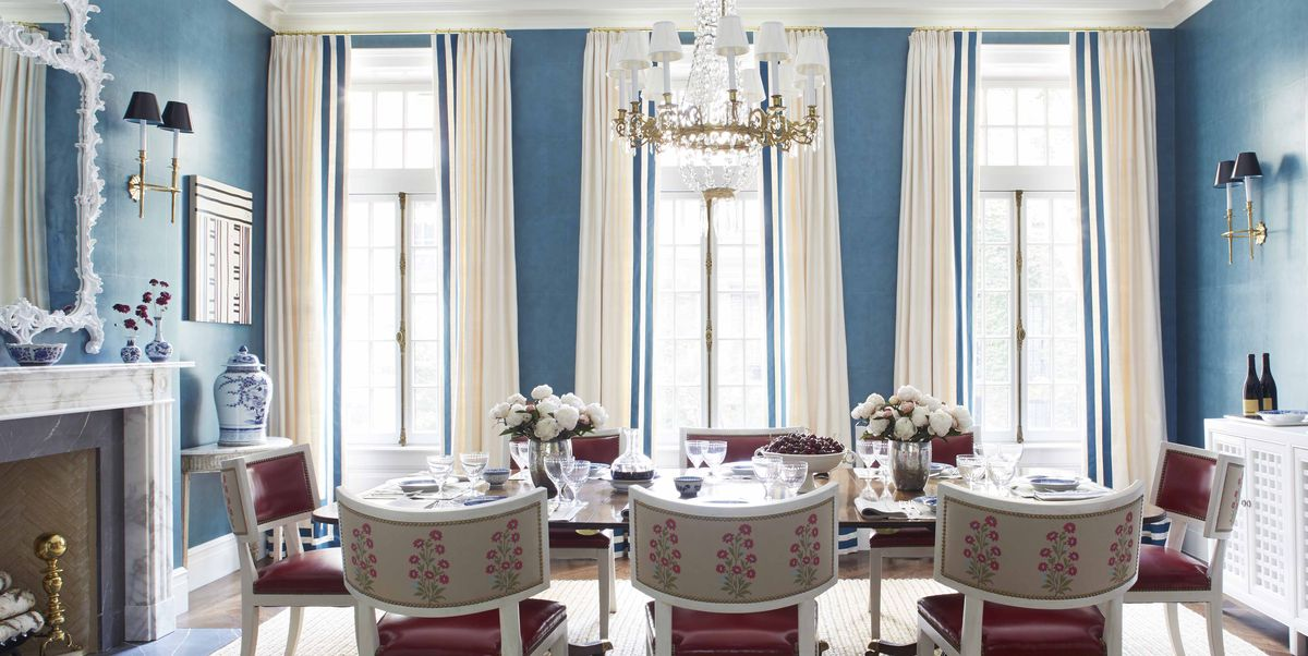 40 Best Dining Room Ideas Designer Rooms Decor