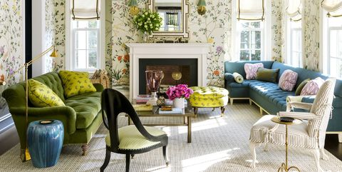 Interior Design Home Ideas living and dining rooms Ashley Whittaker Living Room