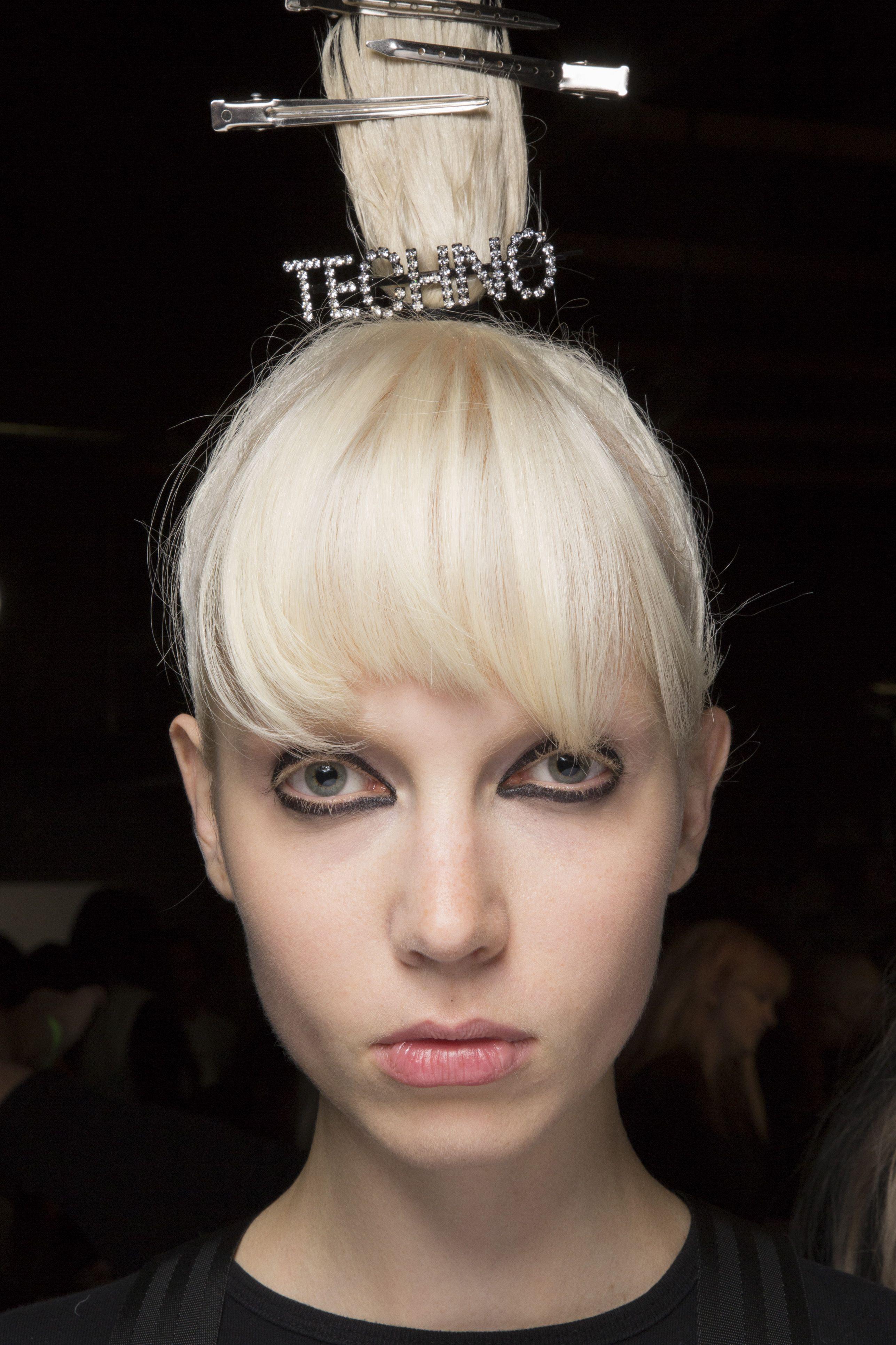SS19 Hair Accessories