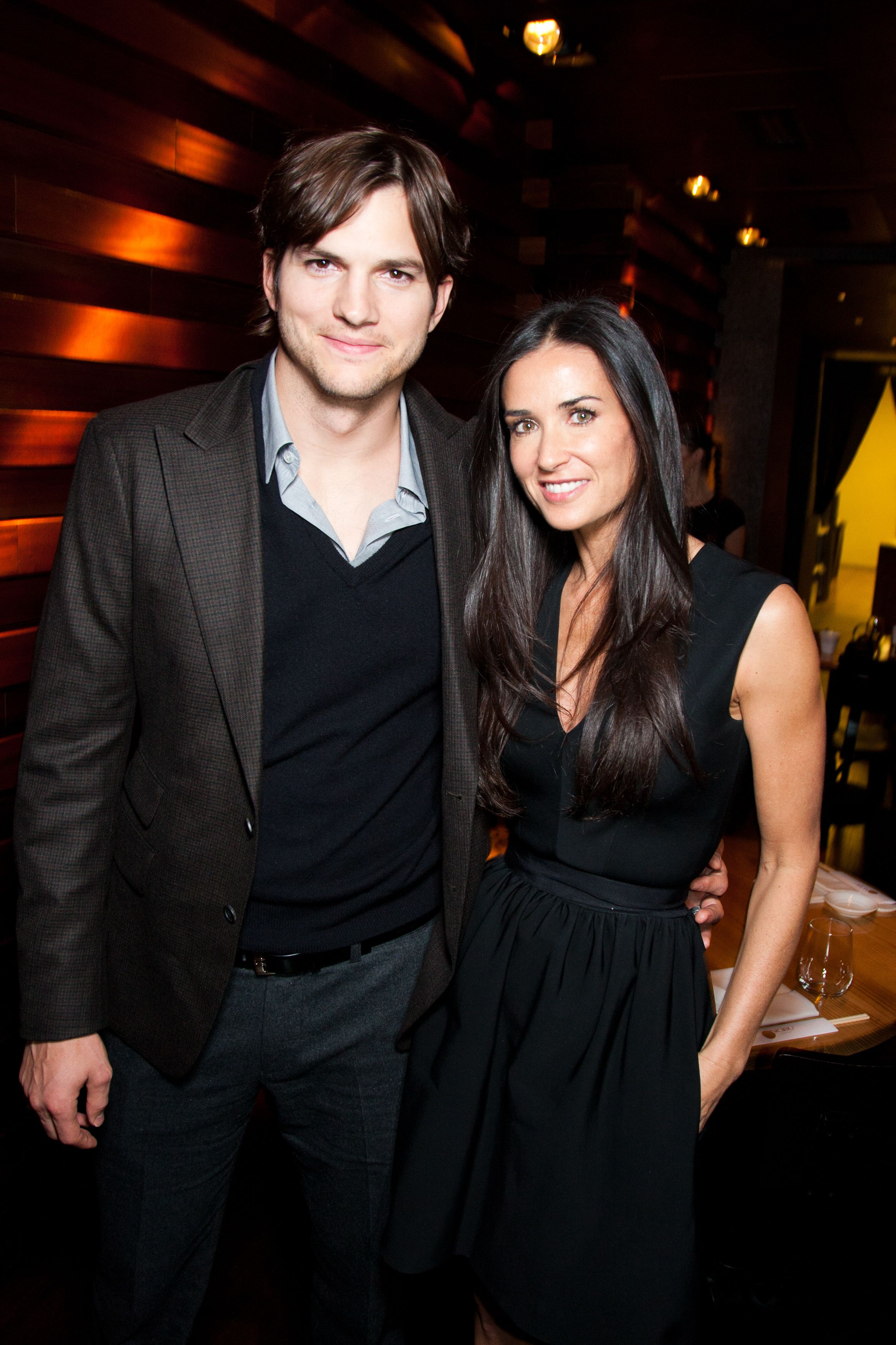 All You Need to Know About the Drama Between Exes Demi Moore and Ashton Kutcher