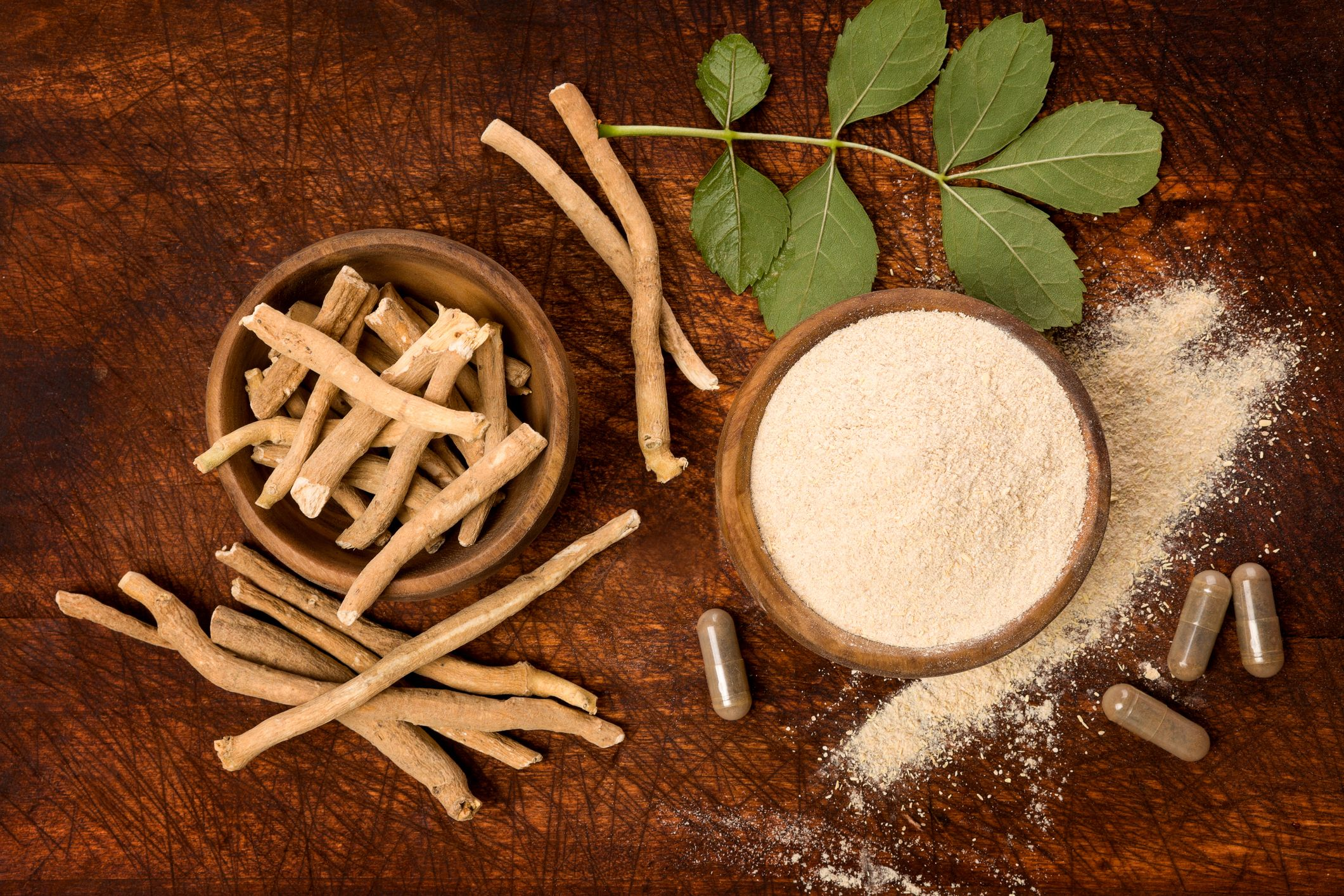 What Is Ashwagandha and Why Is Everyone Obsessed With It?