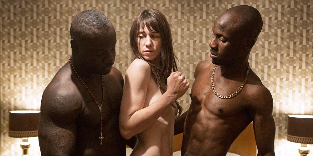 Escenas de desnudos de películas de hollywood