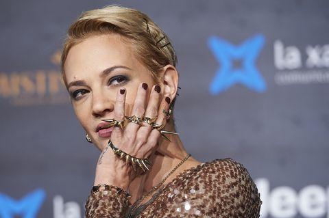 Asia Argento oggi torna a parlare di Harvey Weinstein e #MeToo