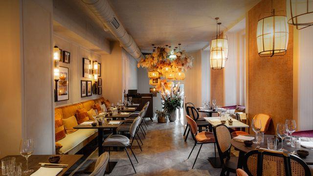 Asia Gallery Lagasca: el nuevo restaurante chino de Madrid