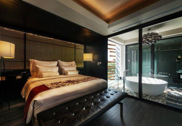 Camere Dalbergo Più Belle Del Mondo : Le foto e gli indirizzi delle camere d hotel più belle del mondo