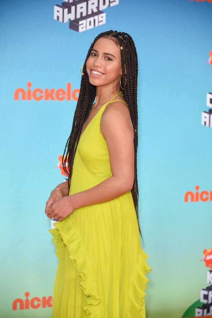 Asia Monet From 'Dance Moms' May Be The Show's Most Famous Alumni