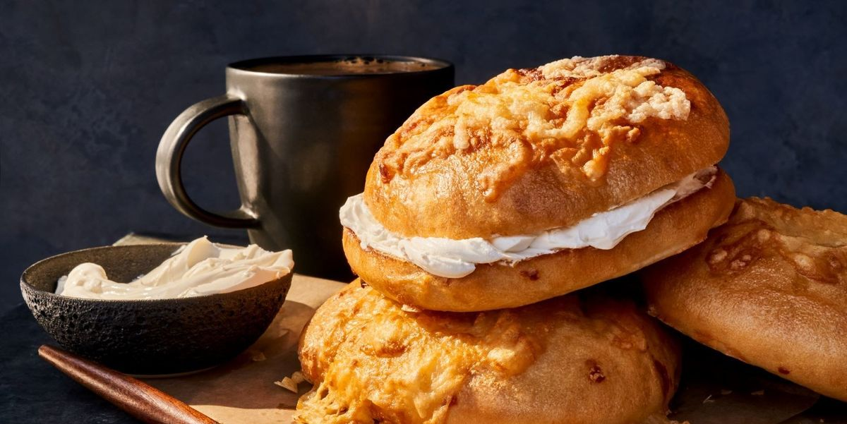 Panera Is Giving Free Bagels To Vaccinated Customers