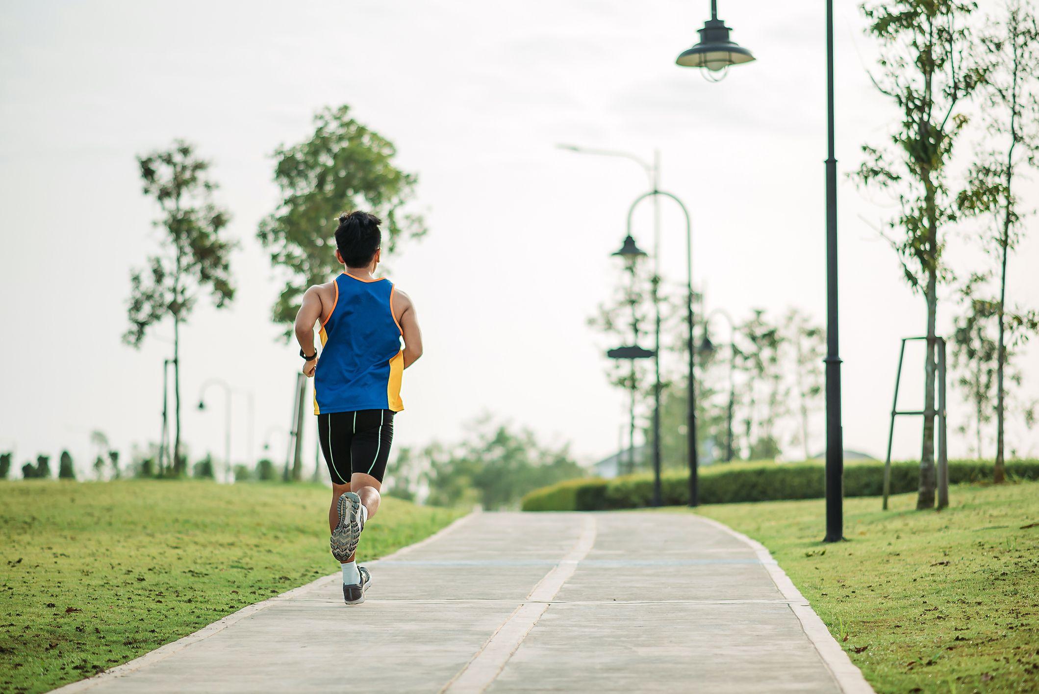 Tempo Run | What Is a Tempo Run?