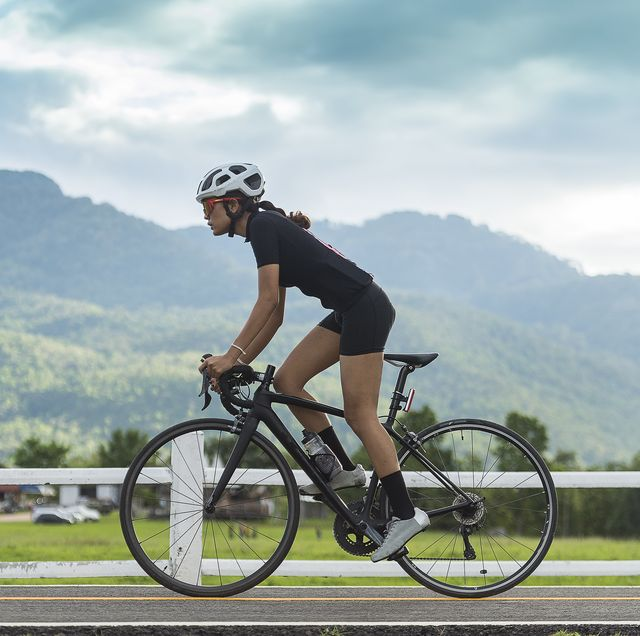 how cycling boosts memory