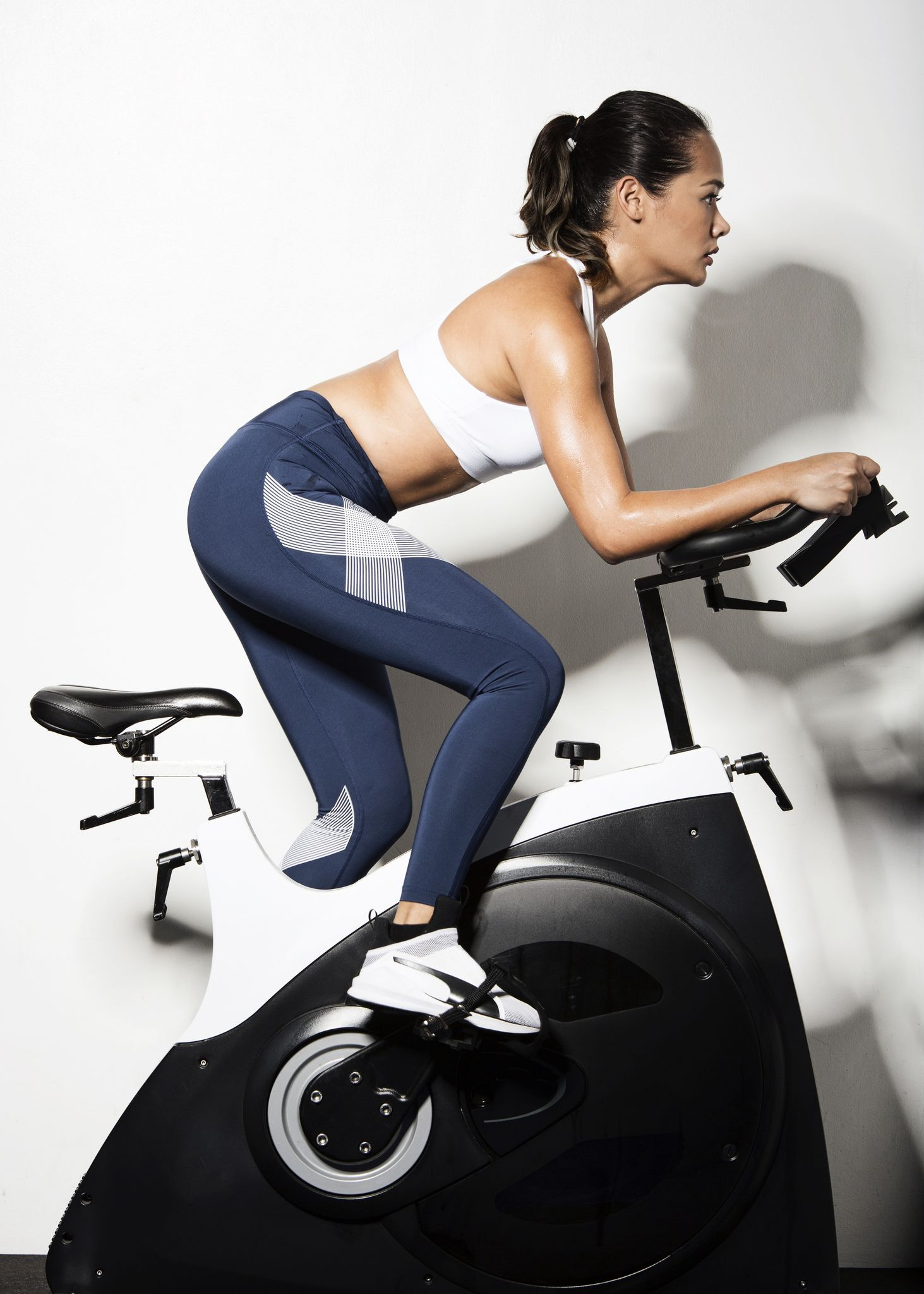 stationary bike interval workout for weight loss