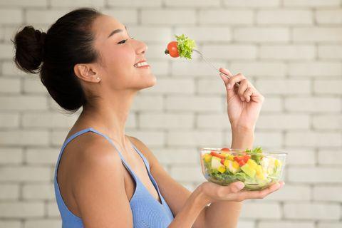 三餐均衡配合運動