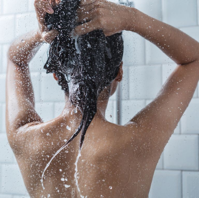 Nine reasons why you should take a cold shower