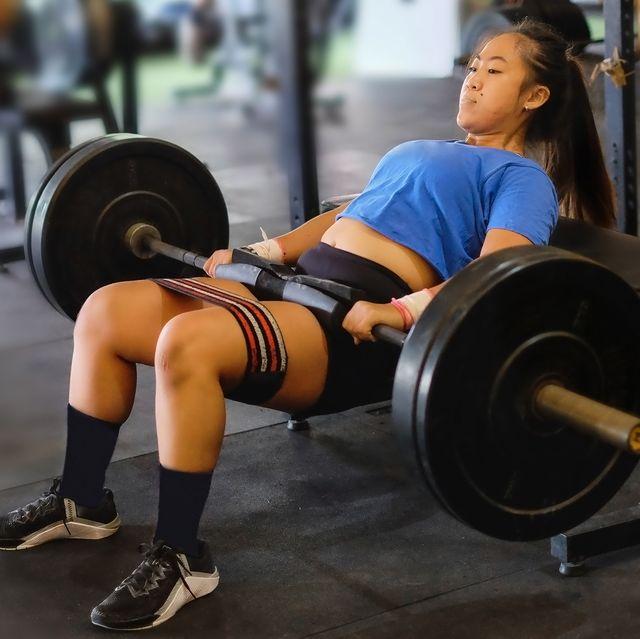 hip flexor strength exercises