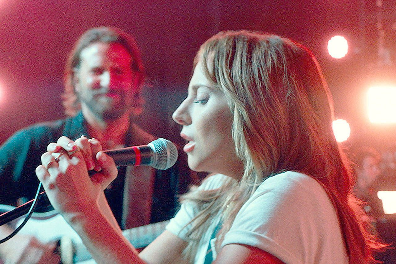 A Guide to All the Places You'll Hear the A Star Is Born