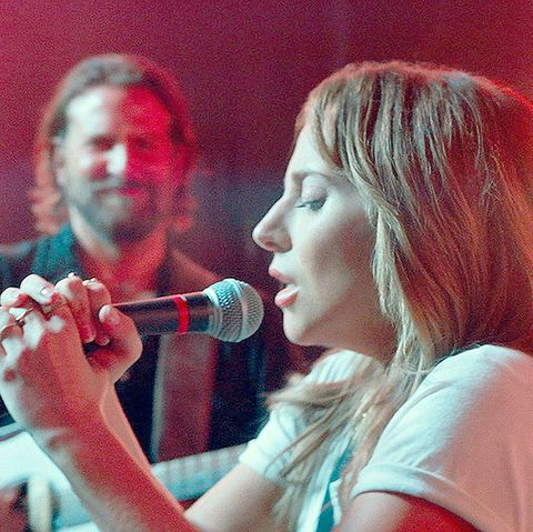 A Guide To All The Places Youll Hear The A Star Is Born Songs This Year