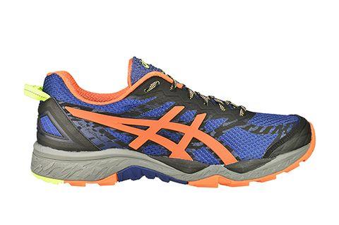 Footwear, Blue, Product, Shoe, Sportswear, Athletic shoe, White, Orange, Running shoe, Sneakers,