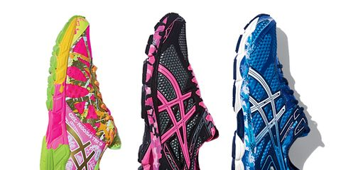 Shoes And Gear That Contribute To Worthy Causes Runner S World