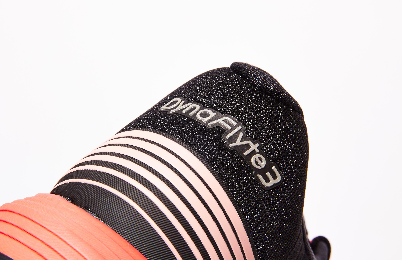 Lightweight Asics Dynaflyte Running Shoes 3 nwPkO0