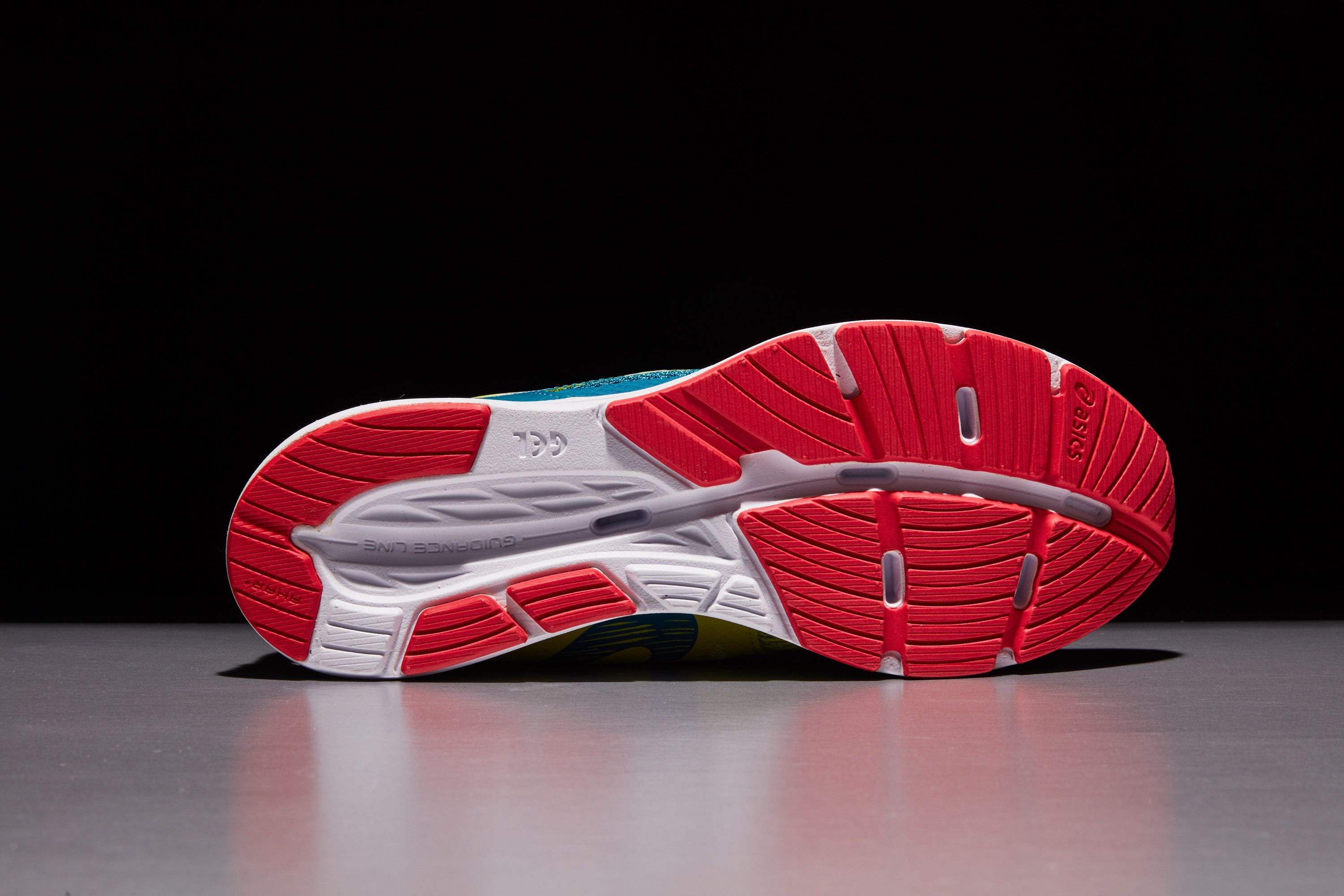 Asics Gel 451 Review — Racing Shoe Reviews