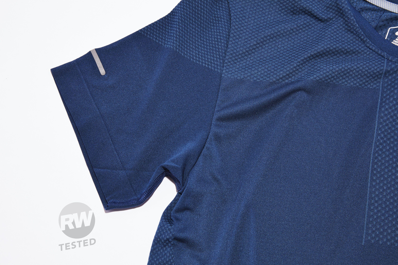 Asics GEL-Cool Seamless Short Sleeve Tee | Shirts for Runners