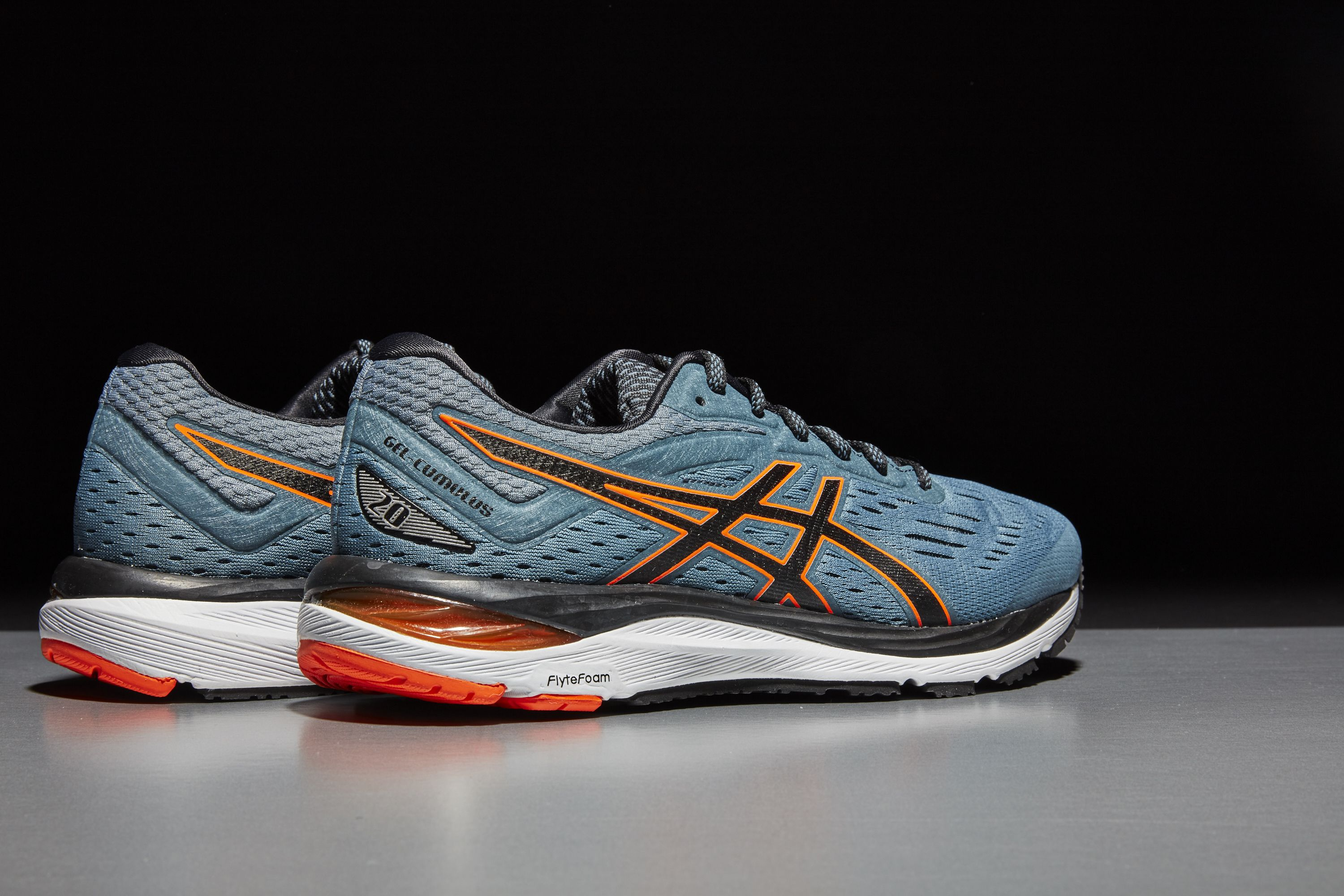 photos officielles 11372 2c668 Asics Gel-Cumulus 20 Review | Neutral Running Shoes