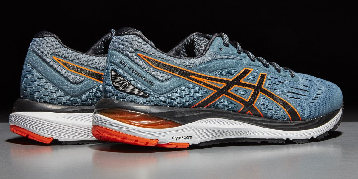 Adoración sutil Anoi  Asics Gel-Cumulus 20 Review | Neutral Running Shoes