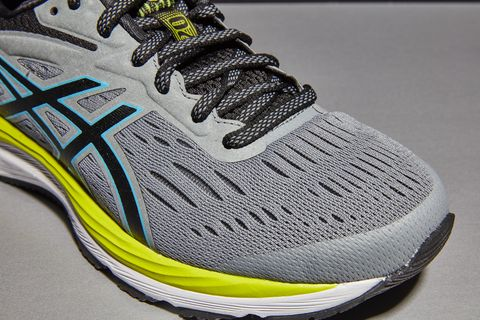 official photos 33065 ee45a Asics Gel-Cumulus 20 Review | Neutral Running Shoes