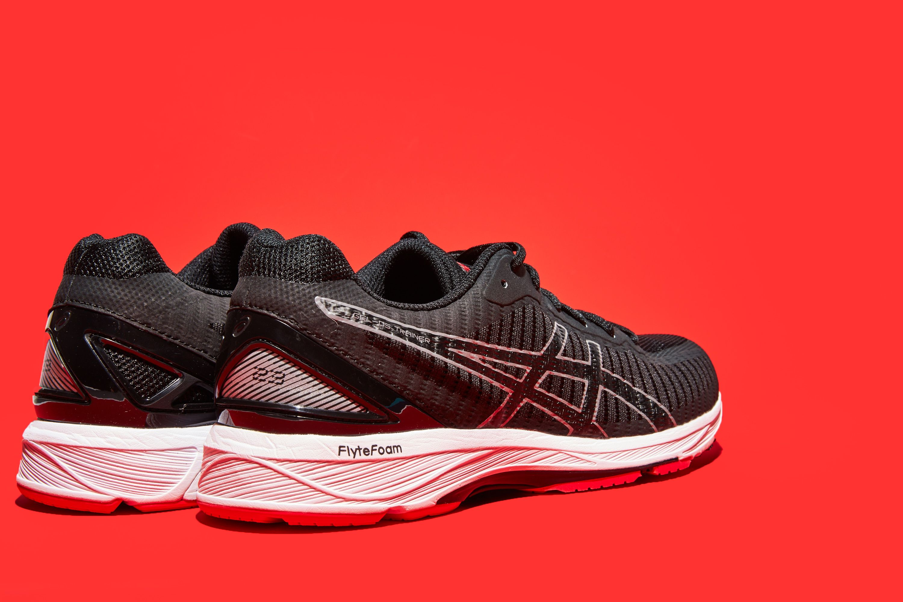 quality design 6daff ddfea Asics Gel-DS Trainer 23 Review — Lightweight Running Shoes