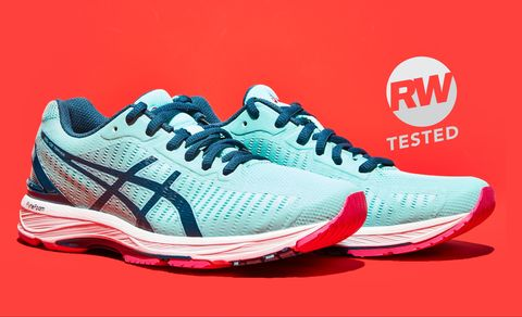 design de qualité a7895 50e1e Asics Gel-DS Trainer 23 Review — Lightweight Running Shoes