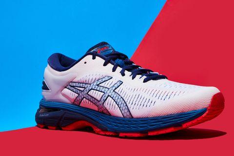 templar Stratford on Avon obvio  Asics Gel-Kayano 25 Review | Cushioned Running Shoes