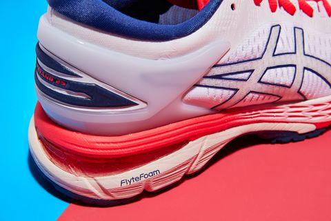 malla campana maquinilla de afeitar  Asics Gel-Kayano 25 Review | Cushioned Running Shoes