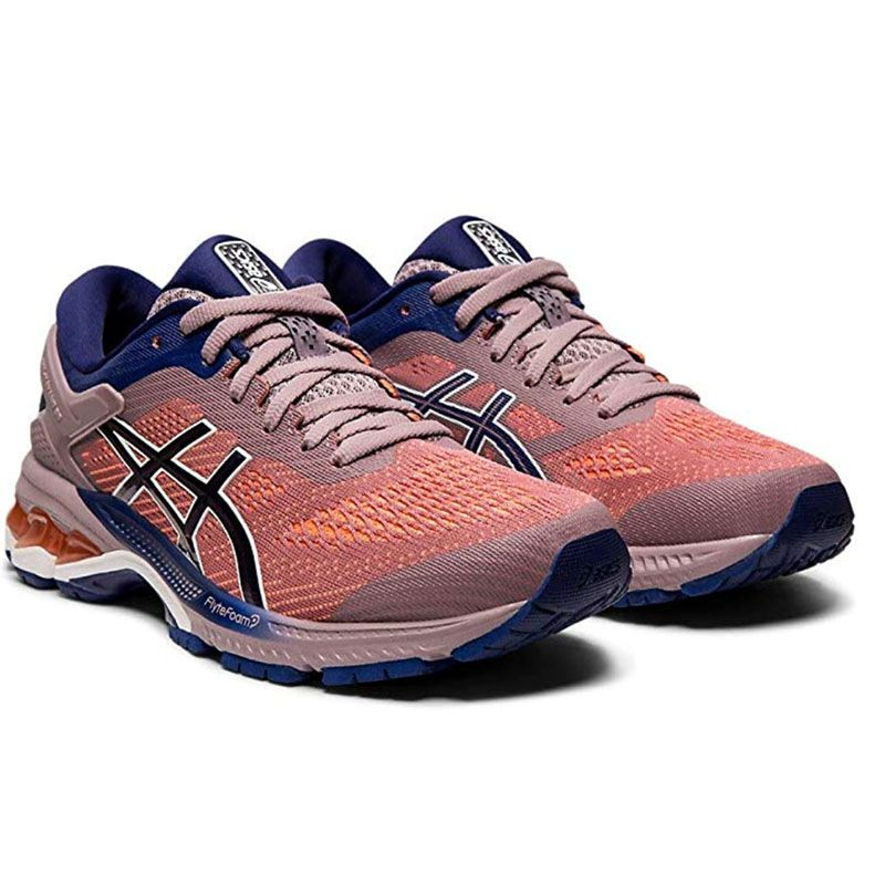 walking asics