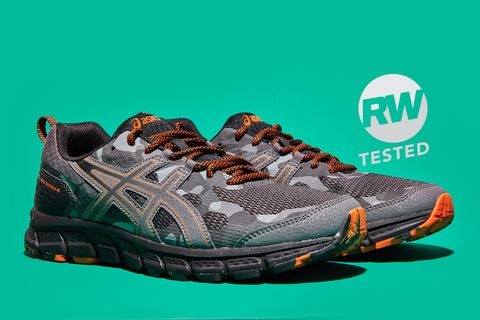 free shipping 0724d d87be Asics Gel Scram 4 Review - Asics Trail Shoes