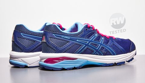 new products 3caa5 dbd28 Asics GT-Xpress Review – Affordable Running Shoes
