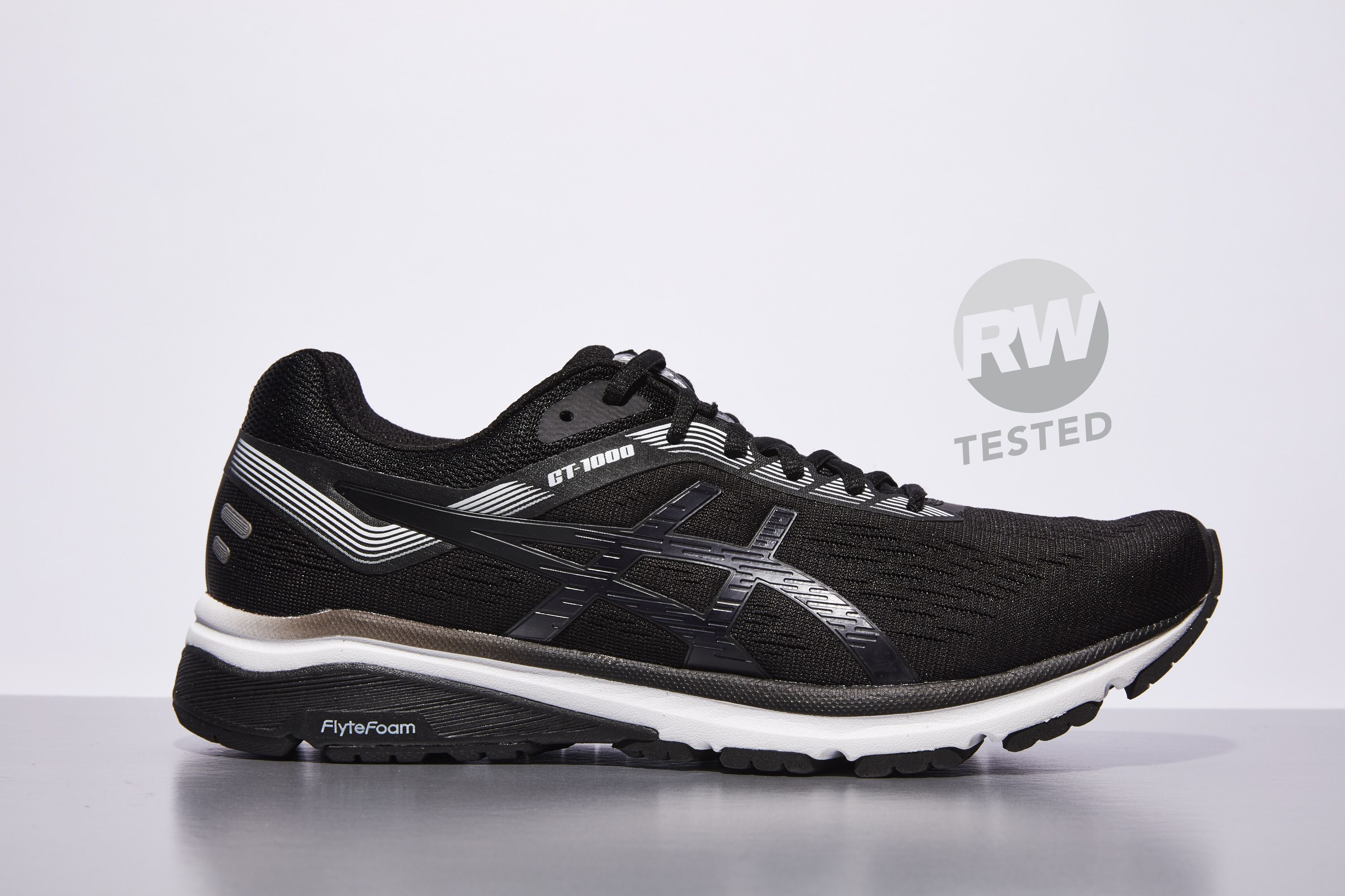 Asics GT-1000 7 Review | Stability Shoes