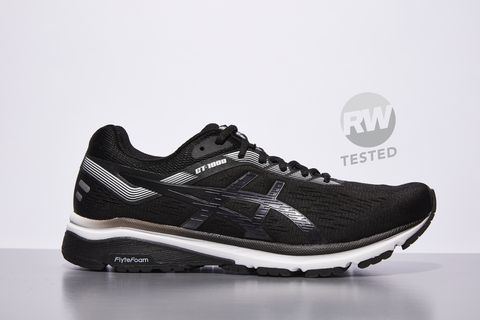 00cd9e2ed8d32 Asics GT-1000 7 Review