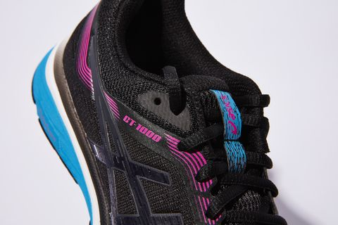 3afaf1a311596 Asics GT-1000 7 Review | Stability Shoes