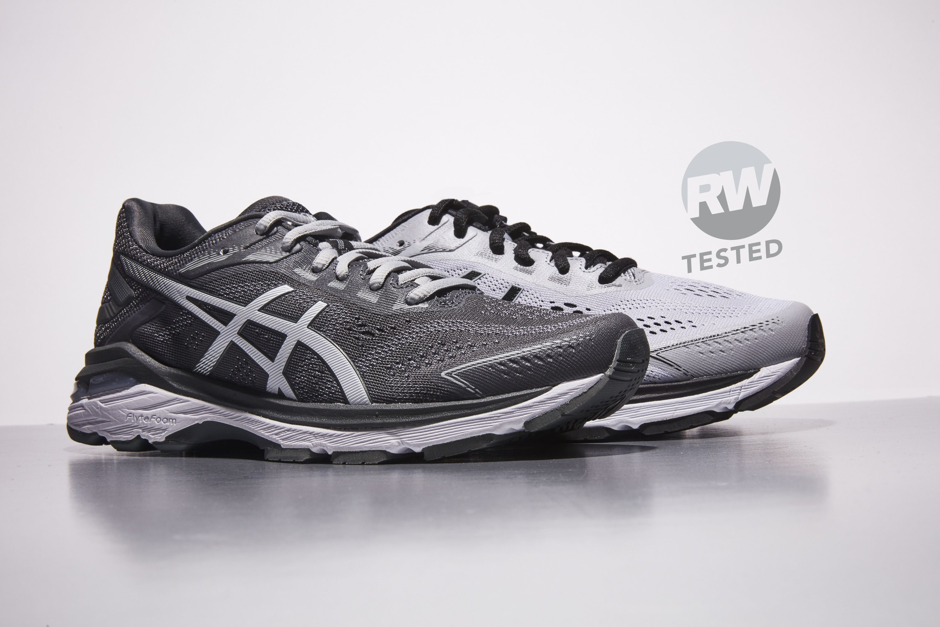 dentro de poco Ordinario alineación  Asics GT-2000 7 Review | Best Running Shoes