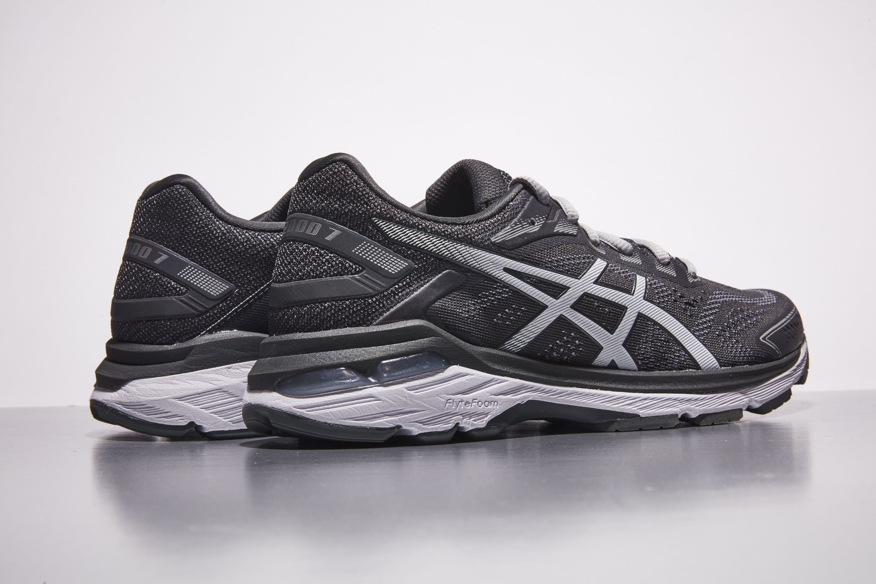 Asics GT-2000 7 Review | Best Running Shoes
