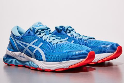 0ae49981e62 Asics Gel-Nimbus 21 Review — Cushioned Running Shoes