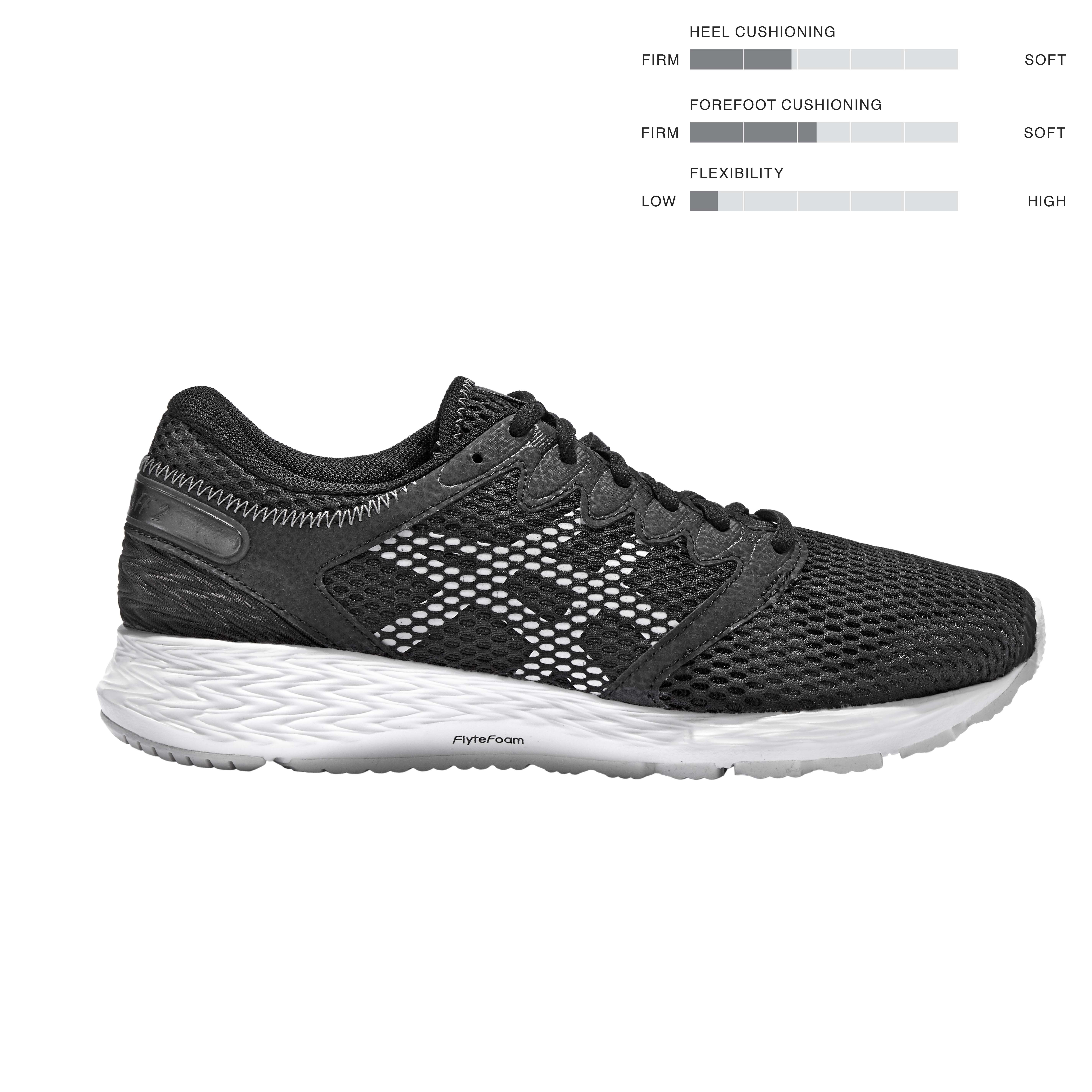 The best running shoes 2019