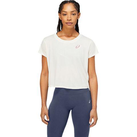 sportkleding asics sport t shirt
